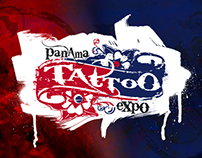 PANAMA TATTO EXPO
