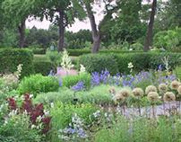 Jardin Metis