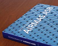 Airmas Asri Monograph