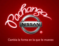 Logo For Party Nissan