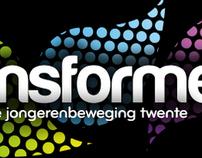 Transformed, christelijke jongerenbeweging Twente