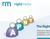 Right Media Rebranding & Marketing