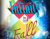 Infinitiy in fall