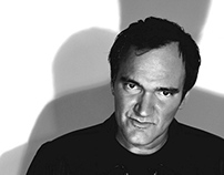 QUENTIN TARANTINO FOR USA TODAY