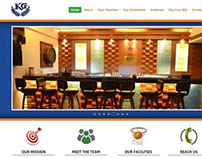Khargymkhana website
