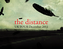 The Distance - U.K. tour