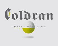 Coldran