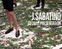 J. Sabatino SS 2011 Presenation Producer