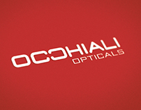 Occhiali Opticals | Branding
