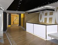 FZD Consept Art Design Office