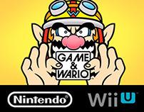 Nintendo Wii U Profilbildgenerator auf Facebook