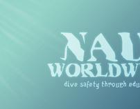 Brand Awareness Campaign - NAUI