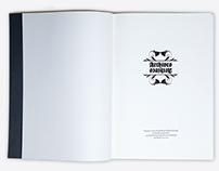 Magazin »ArchivesArchives«