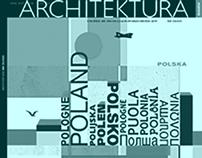 ARCHITEKTURA murator