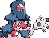 Fan-made Pokémon