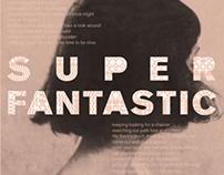SUPER FANTASTIC