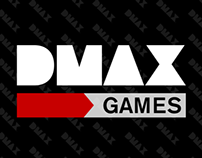 DMAX Games