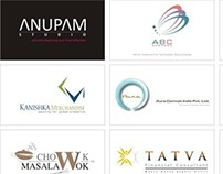 Logos by Sparsh Communications