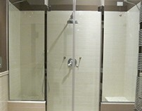Ratis: shower boxes 6
