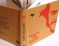 Che Guevara (Pop-up book)