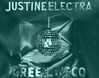 Justine Electra – Green Disco