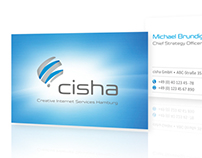 cisha Corporate Design