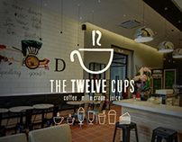 The Twelve Cups Dessert Cafe