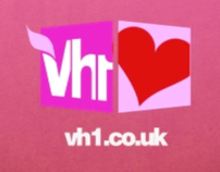 VH1 VALENTINES