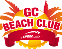 GC Beach Club by SPEEDLINK® at Games Convention 2008