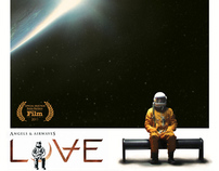 Angels & Airwaves presents LOVE