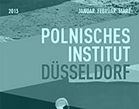 Polish Institute Düsseldorf Programme Spring 2013