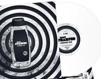 Black Shampoo | Band design