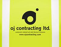 OJ Contracting Ltd.