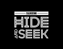 CALIK DENIM HIDE AND SEEK CONCEPT