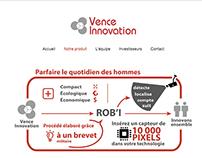 Vence Innovation
