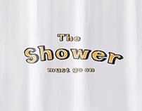 Hendrix Live Shower