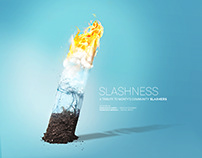Slashness