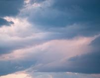 Delicolor Skies
