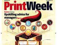Print Week Cover