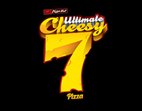 ultimate cheesy 7