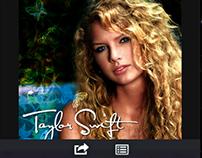 Online Radio iOS App
