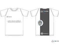 DRZ Sistemi company T-Shirt