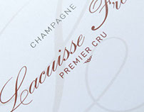 Champagne Lacuisse & Frères