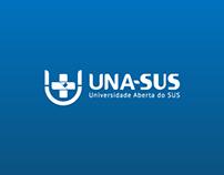 Universidade Aberta do SUS - Ministério da Saúde (BR)