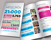 CUSU: Media Pack 13/14