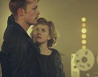 Empire Circus - True Believer - Music Video
