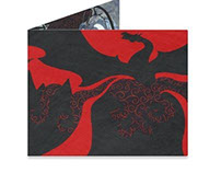 Vanquishing of Darkness Wallet - $15 on Dynomighty.com