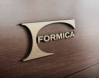 Ad the formica