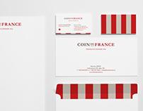 Coin de France