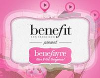 Benefit Benefayre 2013